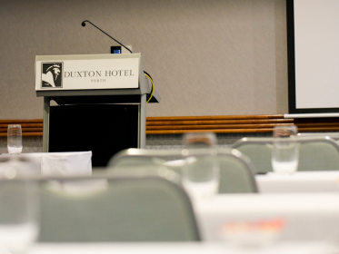 Day Delegate Packages at Duxton Hotel Perth