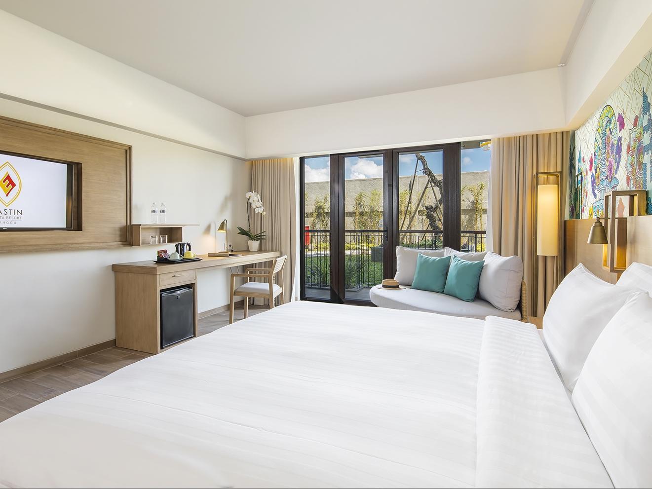Eastin Ashta Resort Canggu Deluxe
