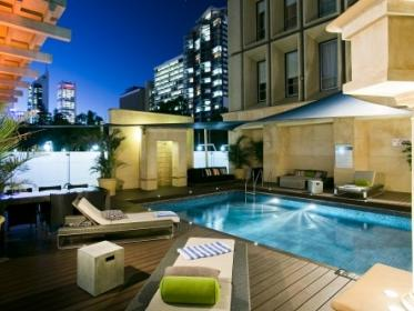 Weekend Special Package at Duxton Hotel Perth