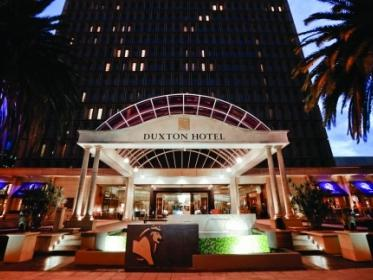 Pay in Advance Stay Package at Duxton Hotel Perth