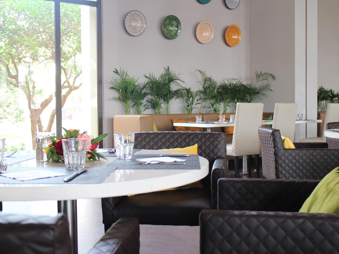 Facilities at Kenzi Hotels Group