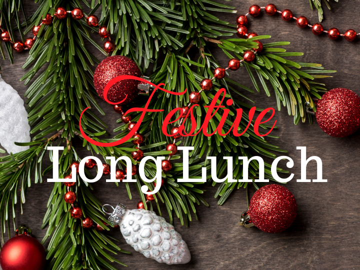 Festive Long Lunch Offer at Duxton Hotel Perth