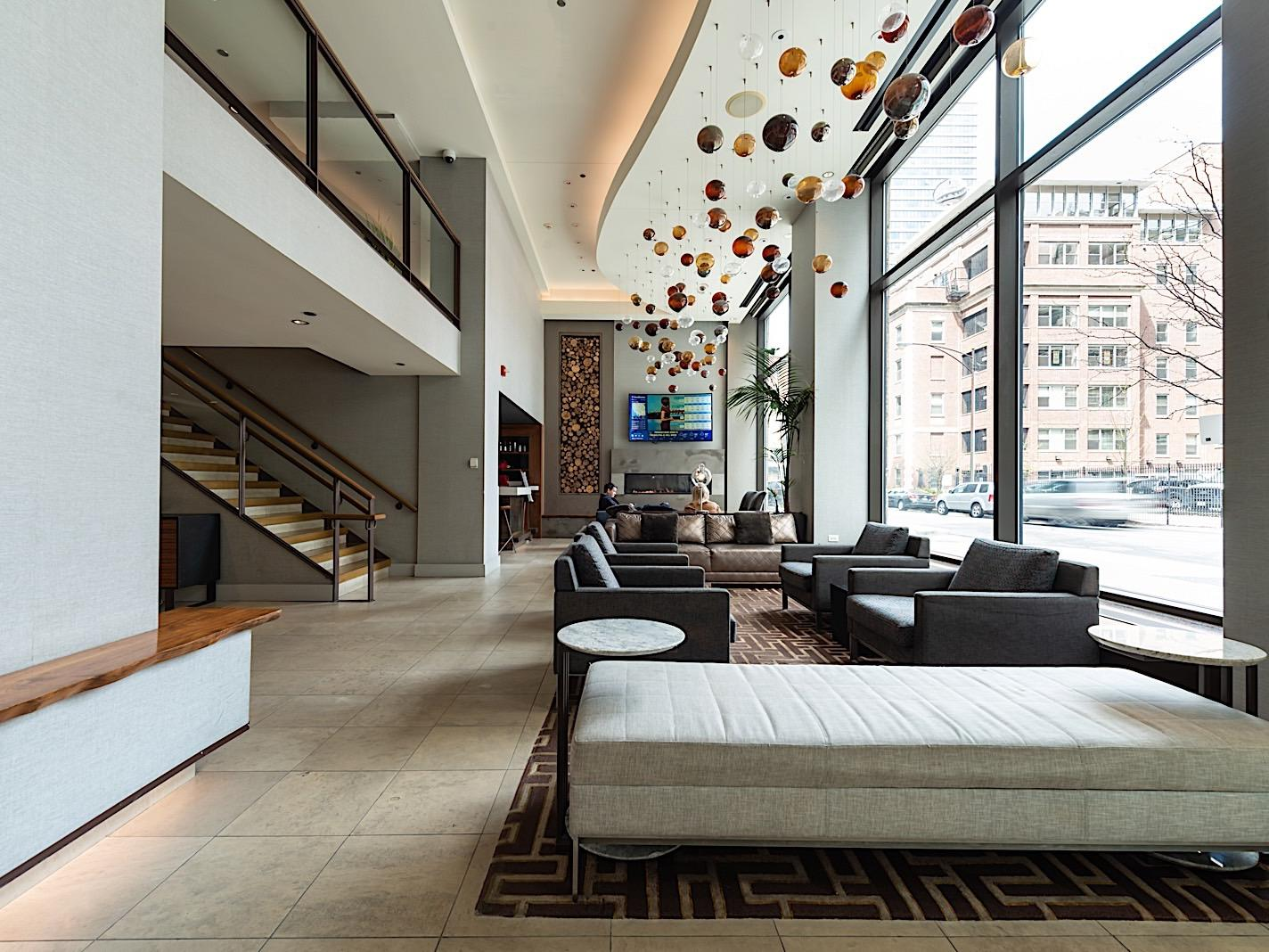 Downtown Chicago Hotel Deals Affordable Boutique Hotel Felix