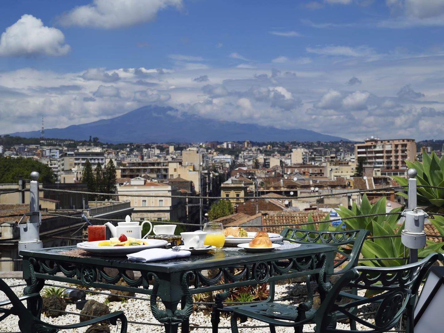 Sapori di Sicilia - Palace Catania