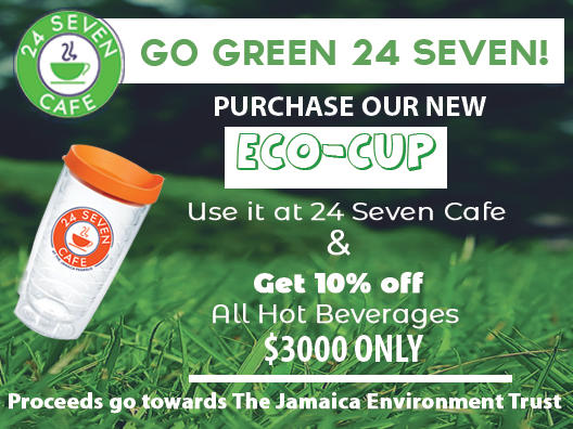 go green 24/7