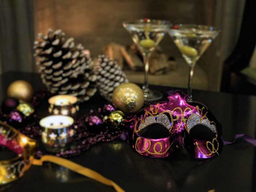 New Year's Eve Package at Hotel München Palace