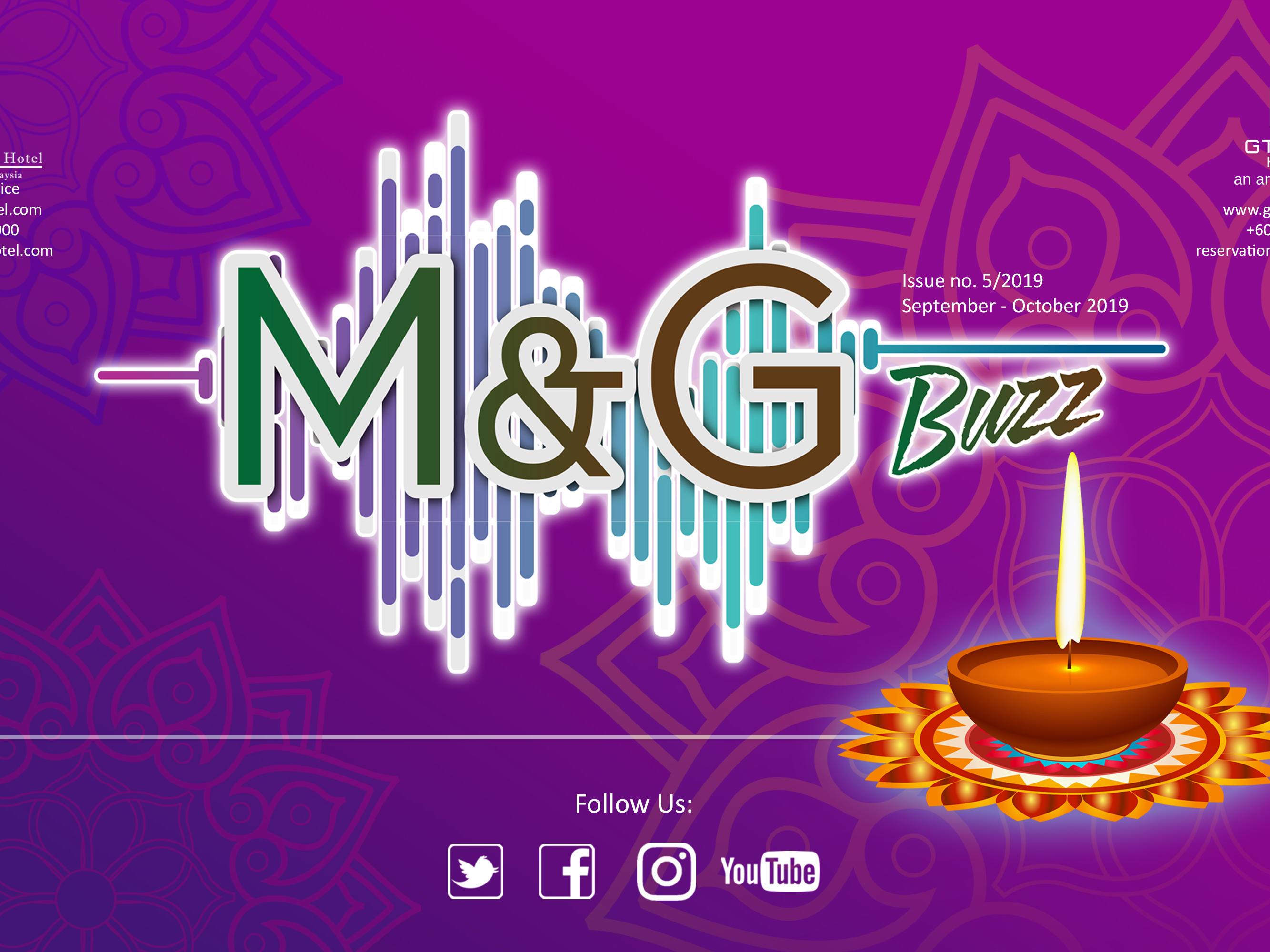 M&G Buzz