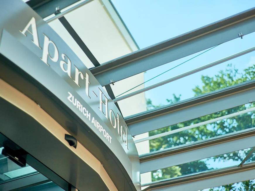 Park, Sleep & Fly Offer at Apart-Hotel Zurich Airport