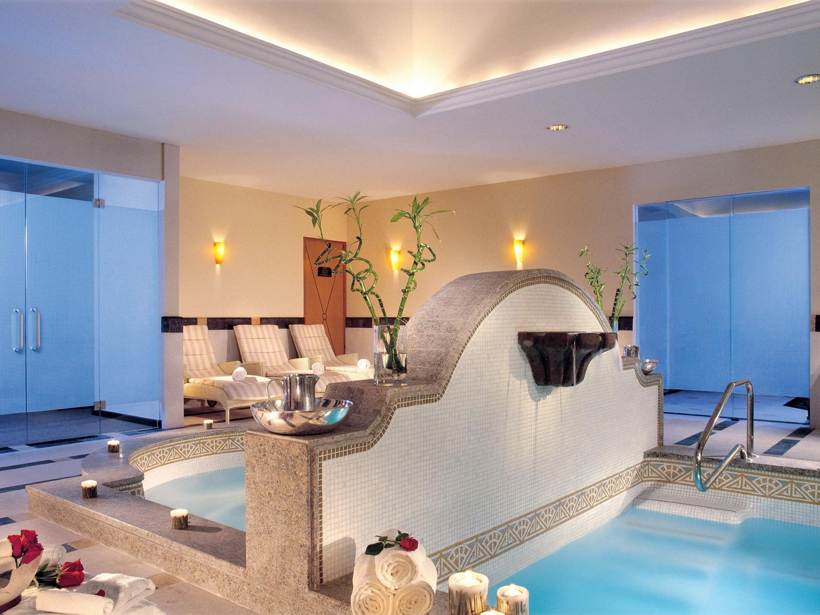 Spa at Marquis Reforma