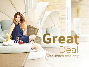 Poster of great deal