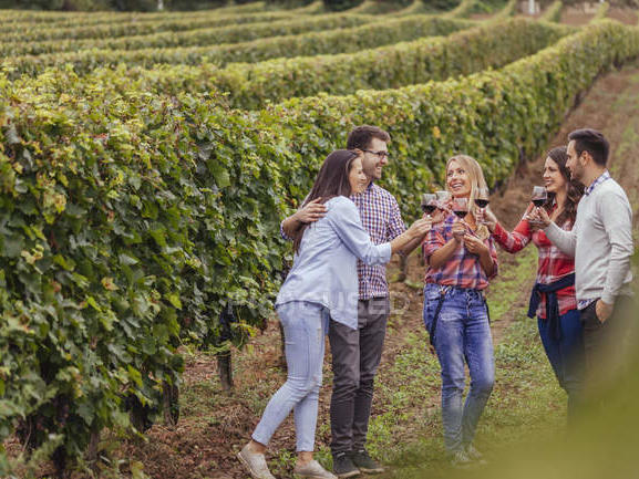 Wine Down Weekend Package for Two (year round)