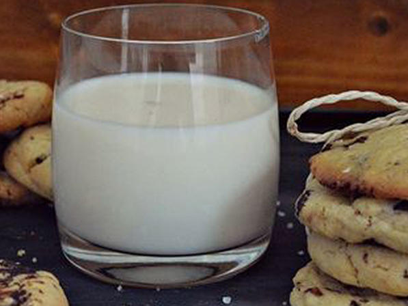 Milk & Cookies package