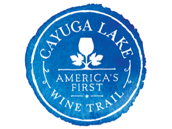 Cayuga Lake Wine Trail logo