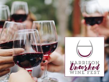 Harrison Wine Festival 2020