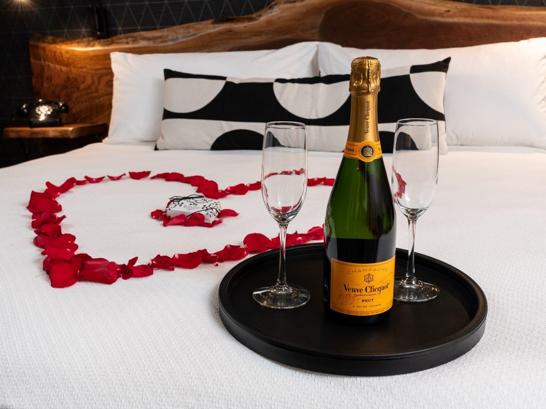 Romance Package Hotel Earl