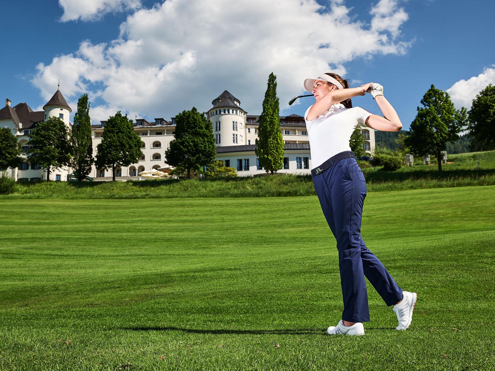 Golf Academy Schloss Pichlarn