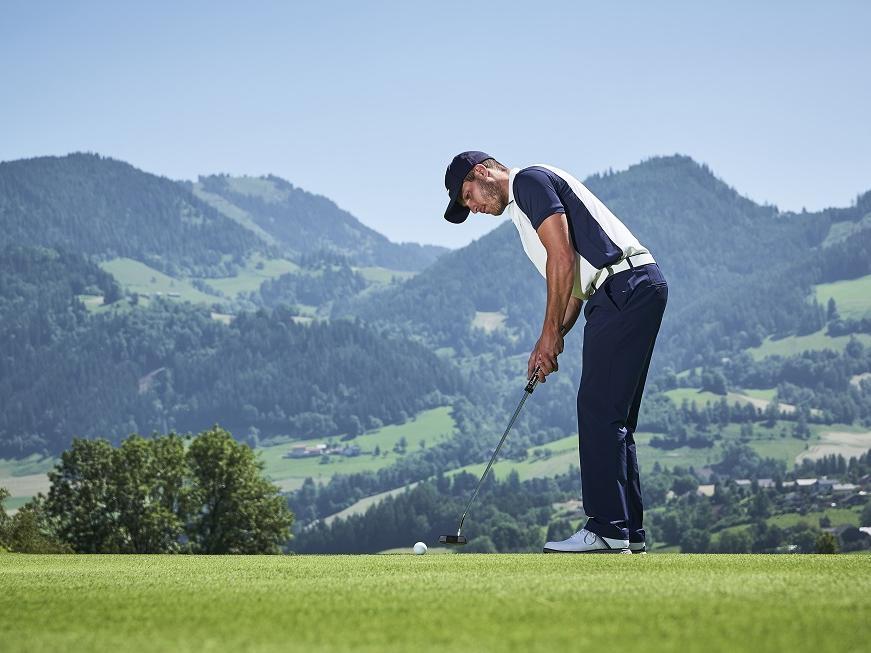 Golf lernen für alle aus der Steiermark