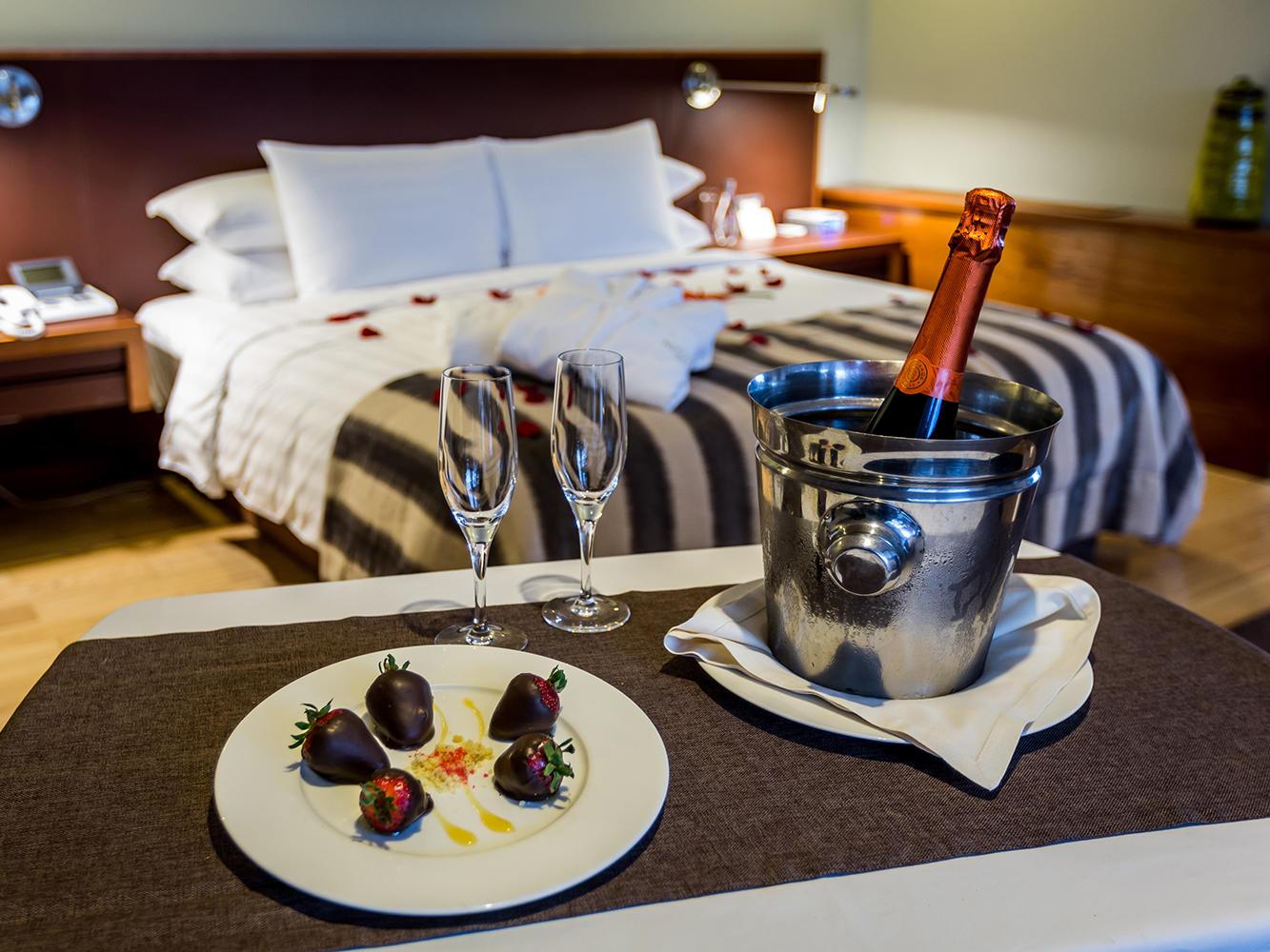Romantic Fantastico NOI premium at NOI Vitacura hotel