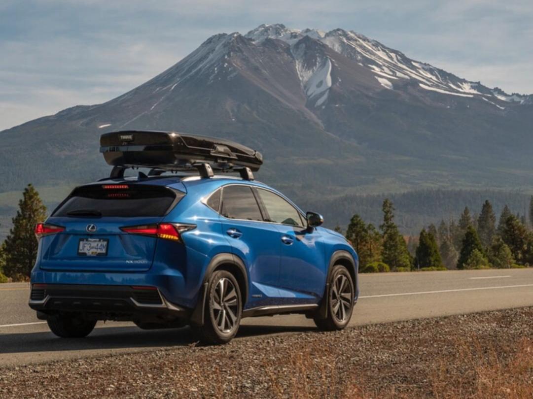 Lexus owners enjoy special savings at Nita Lake Lodge, Whistler