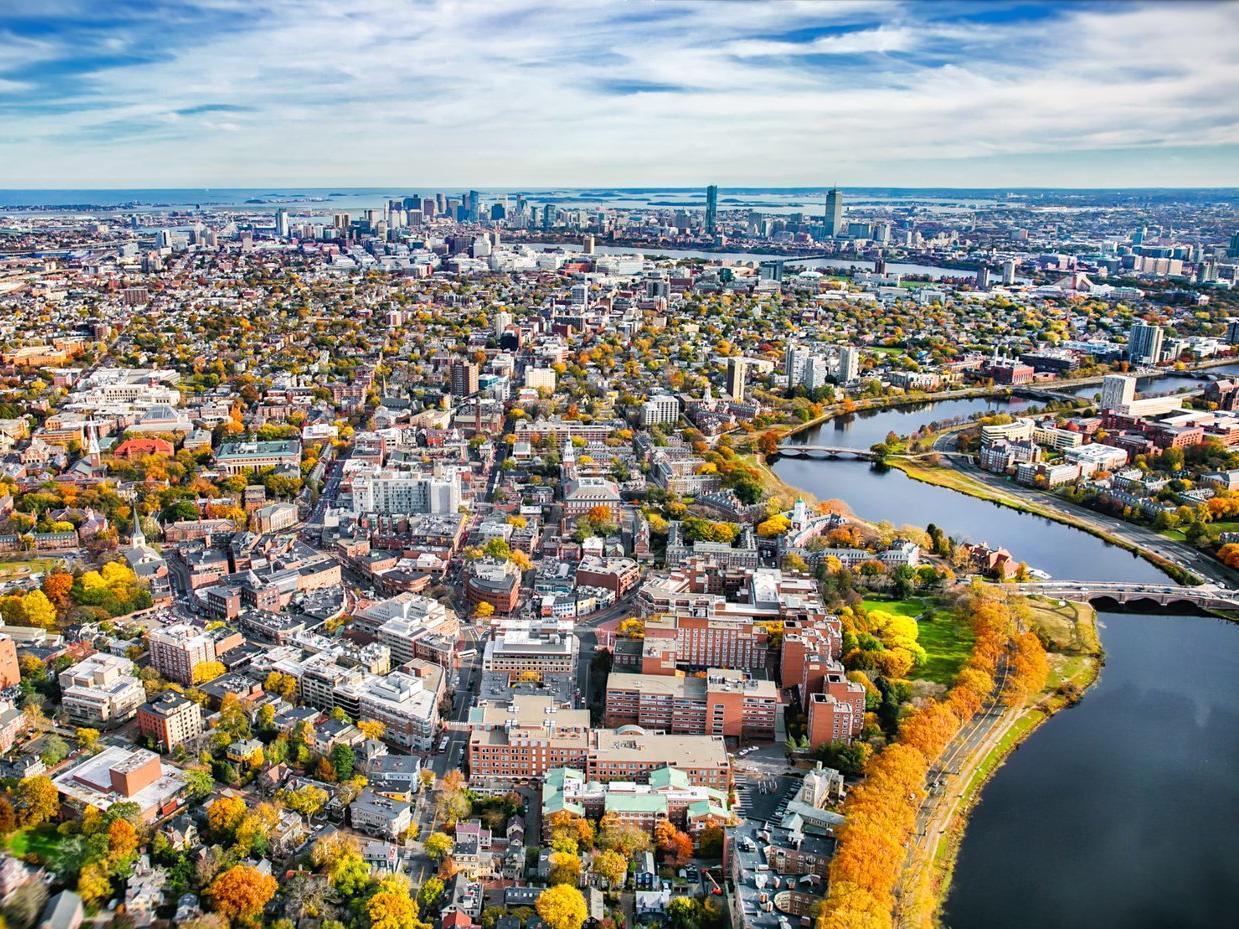 Cambridge MA