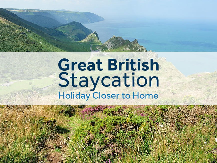 Great British Staycation