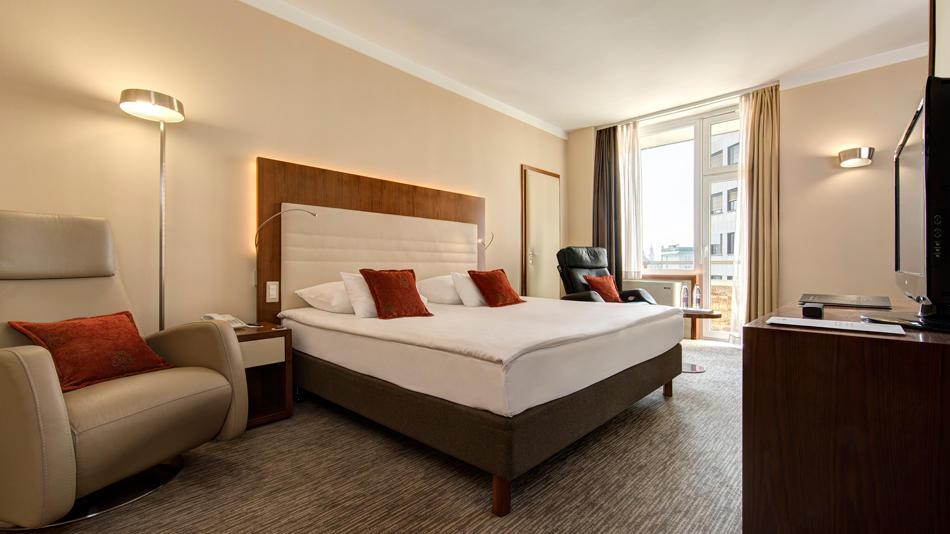 ljubljana hotel accommodation