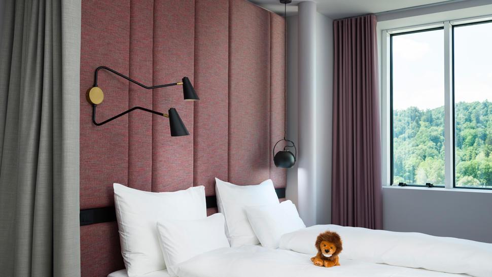 Hotel Lev Ljubljana Slovenia