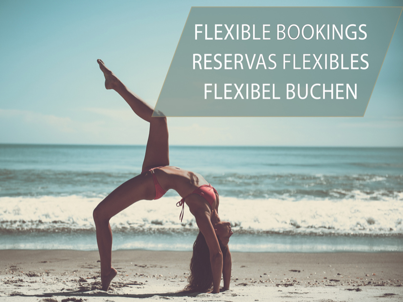 Flexible Booking Offer - Aimia Hotel