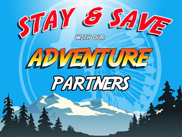 Stay & Save