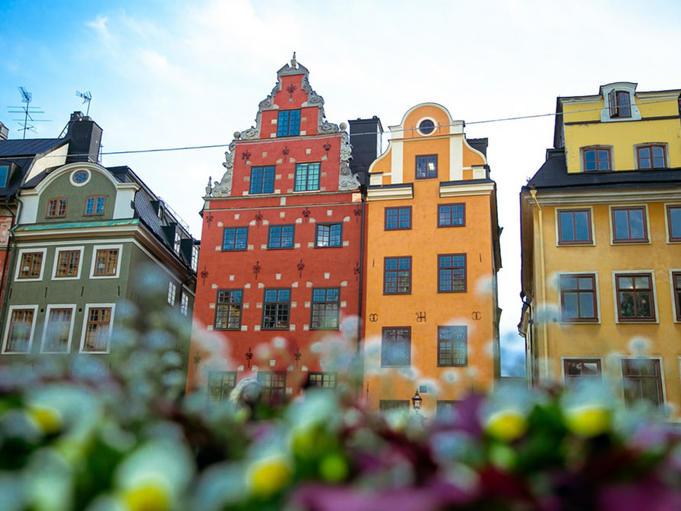 Special Offer at Hotel Birger Jarl in Stockholm, Sweden