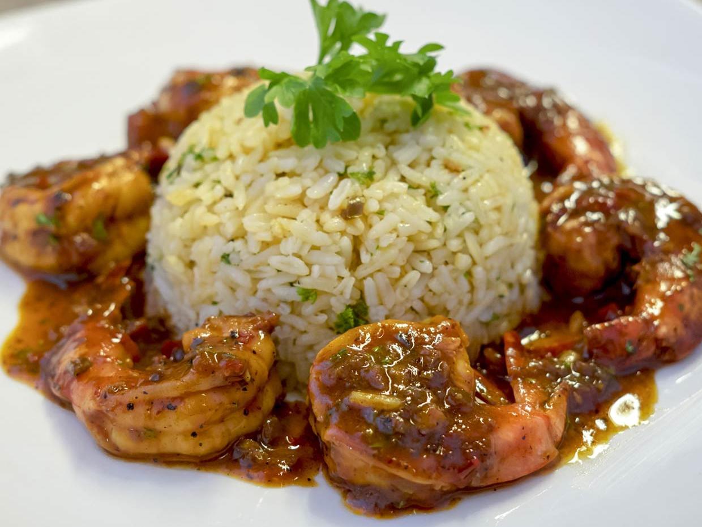 Gran Mahakam Food