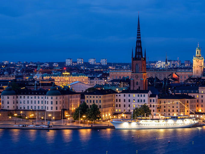 Stay 2 nights and save 25% at Hotel Tegnérlunden in Stockholm