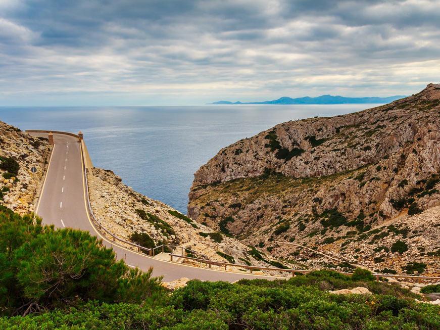 Einwohner Rabatt Balearen