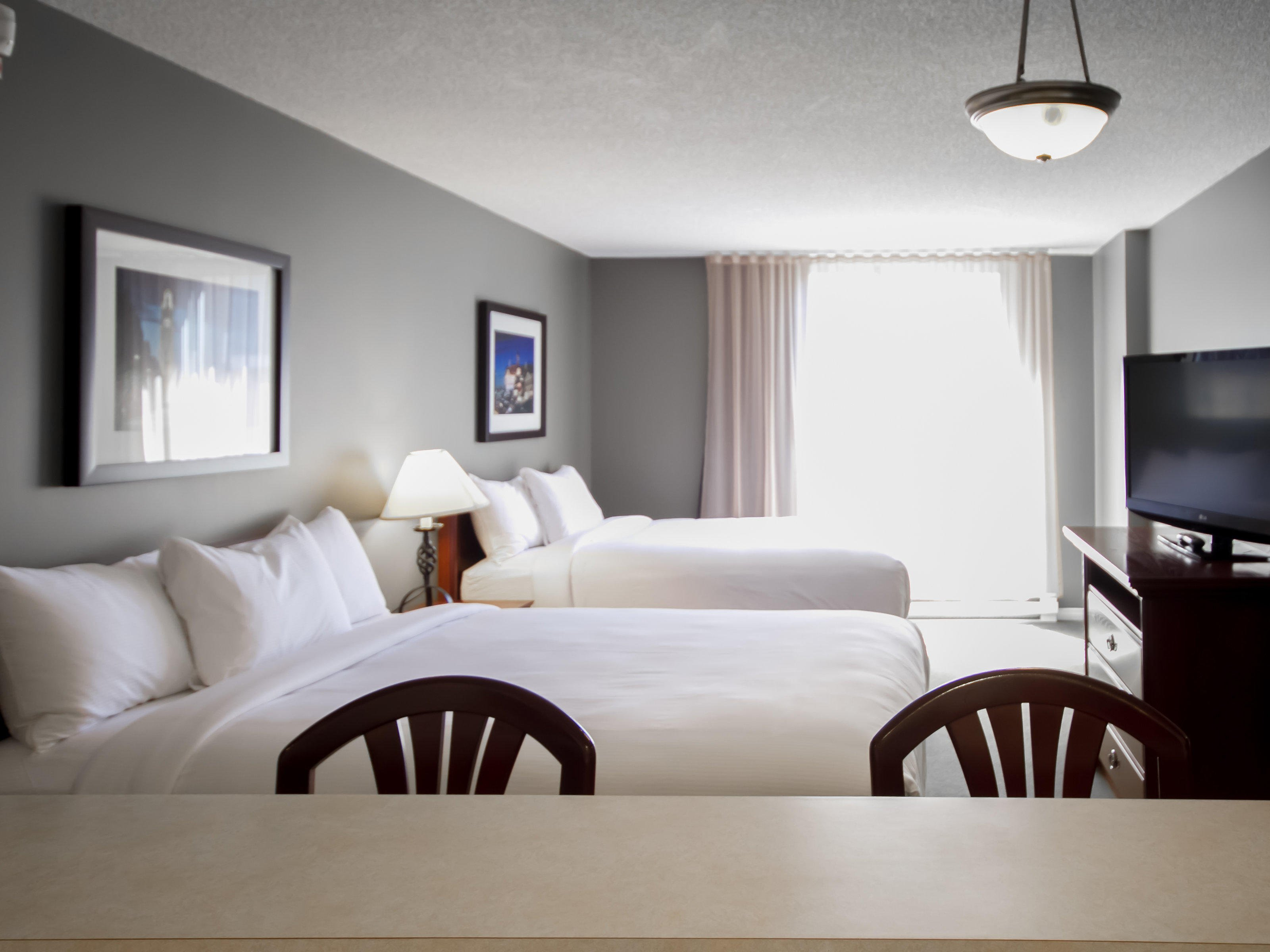 Group Rates at Hotel Faubourg Montreal