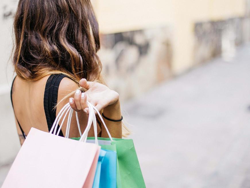 Ljubljana shopping experience