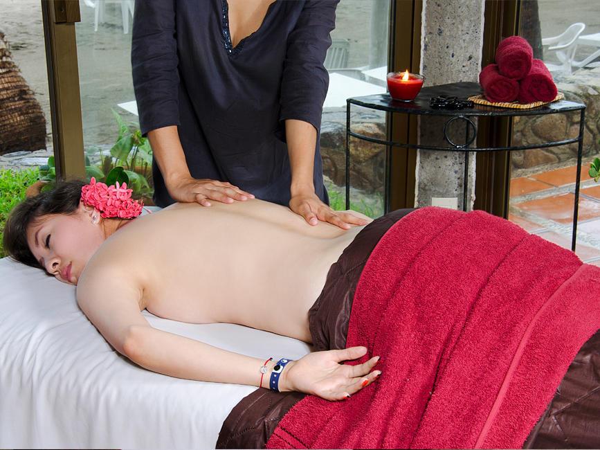 Massages at Hotel Villa Varadero