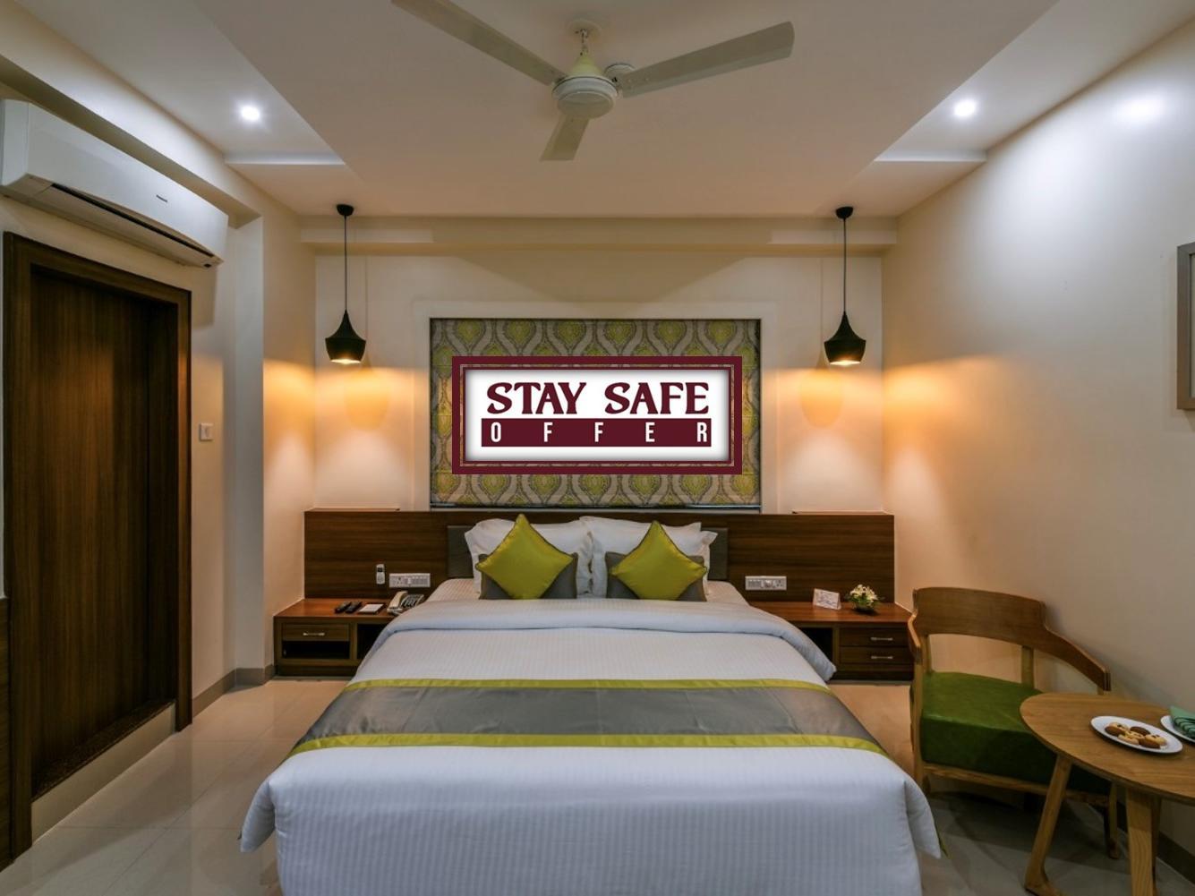 Stay Safe Offer  - Eastin Hotel