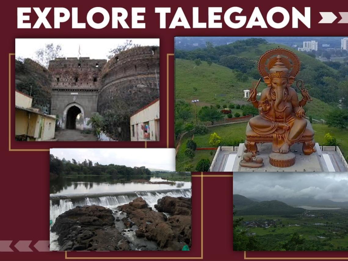 Explore Talegaon - Eastin Hotel