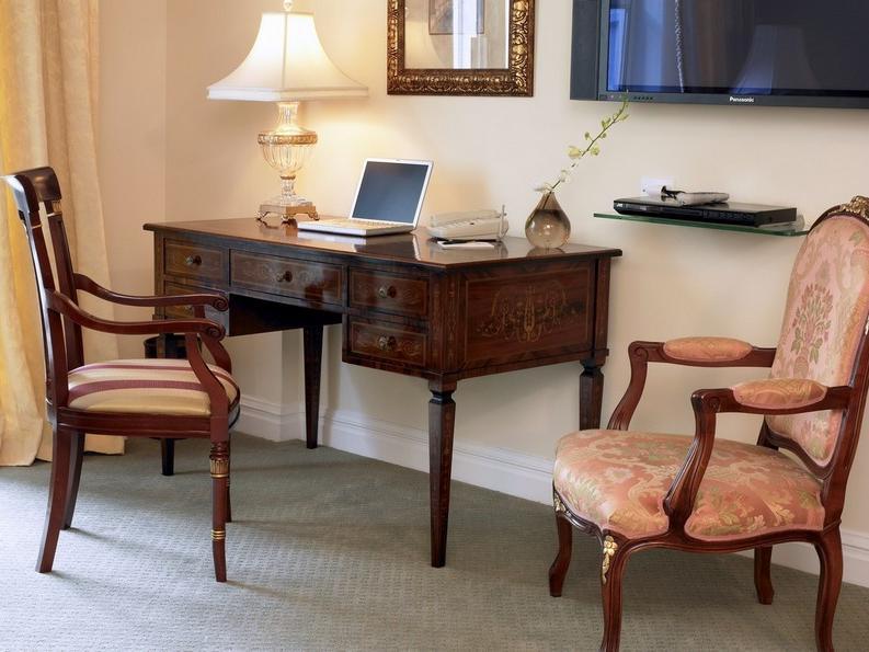 Furniture at Kimberly Hotel