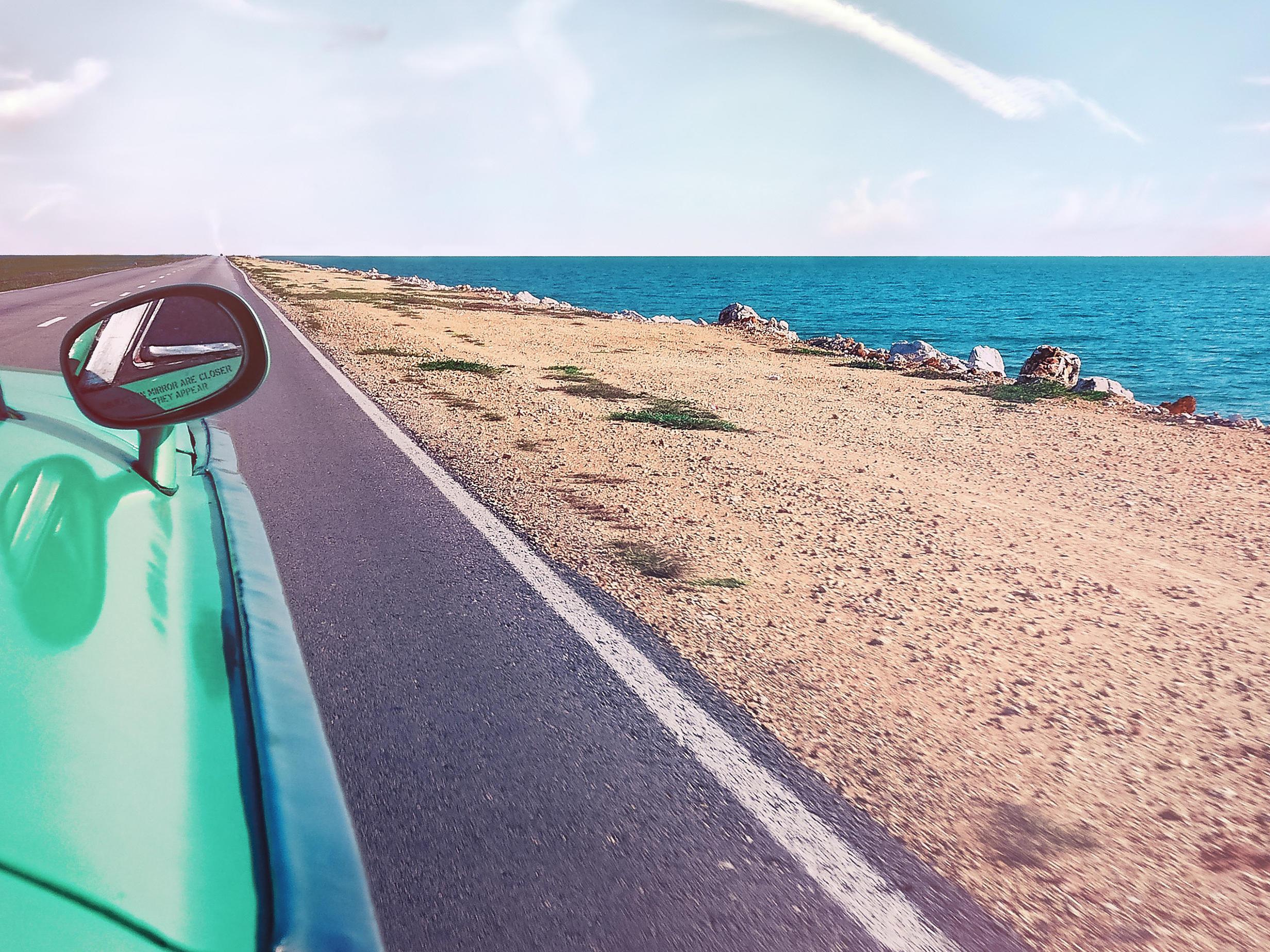 coastal roadtrip san diego ca | carlsbad by the sea hotel