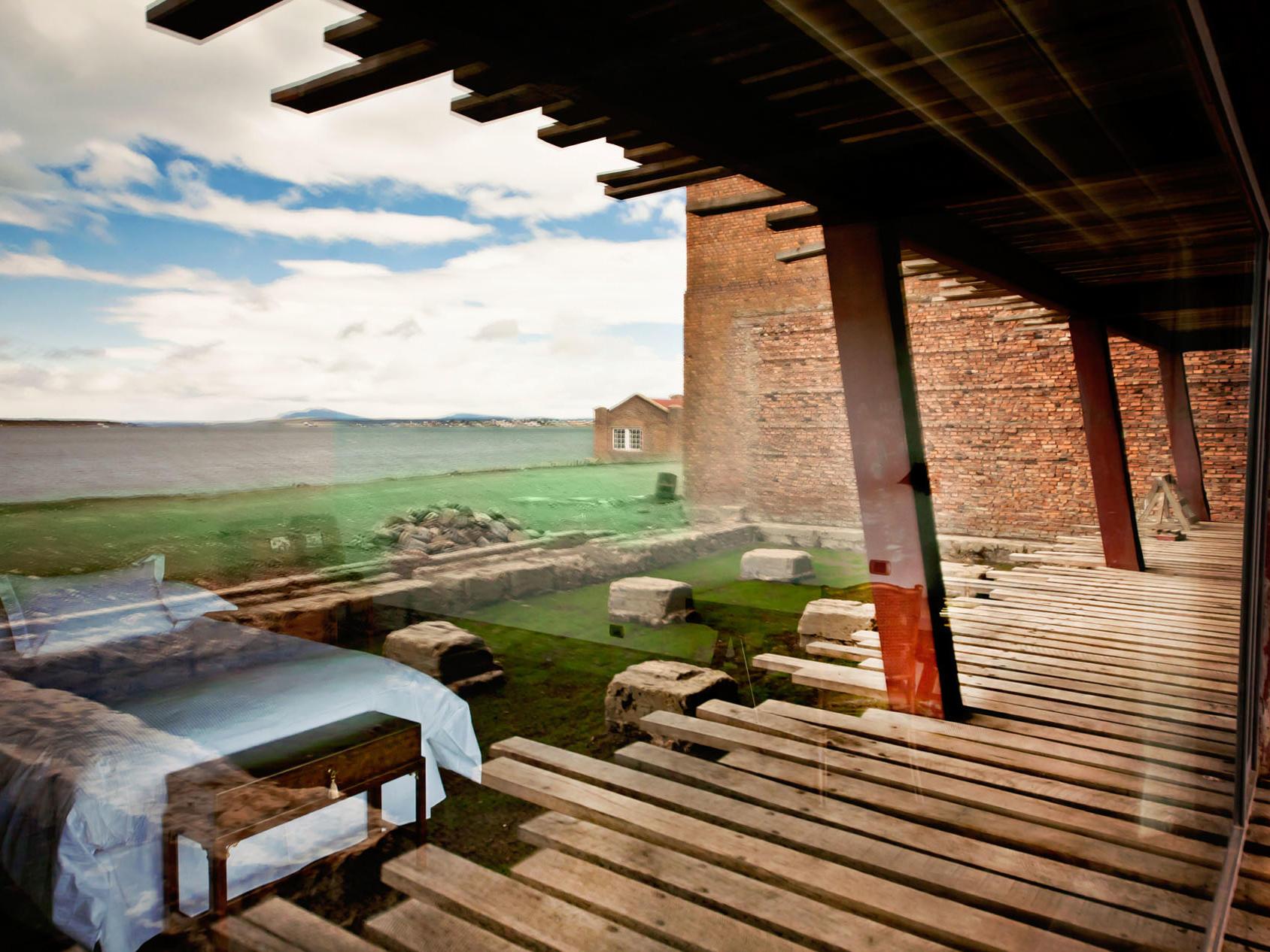 Estadias Patagonia chilena