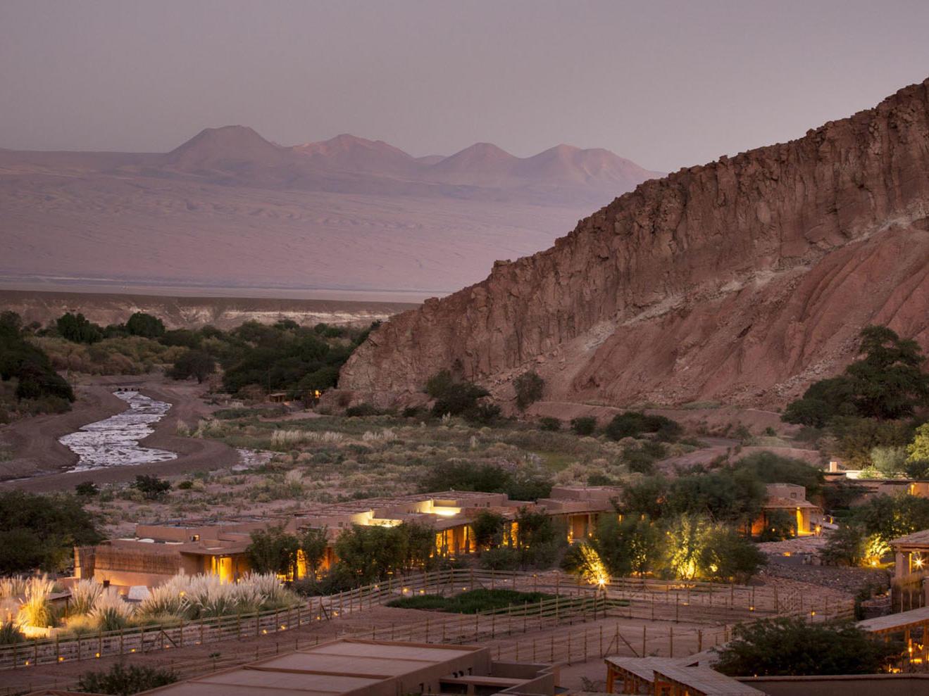 Oferta programa combinado hotel Alto Atacama y The Singular Patagonia