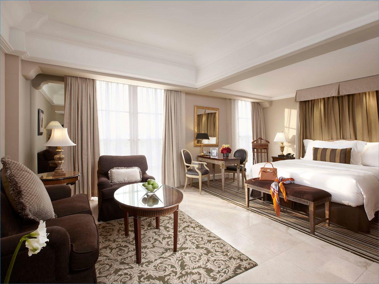 Room Promo Hotel Gran Mahakam