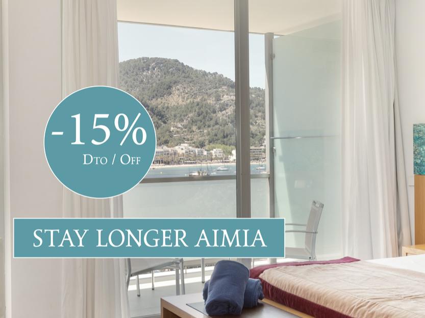 Stay Longer Aimia Hotel - Soller