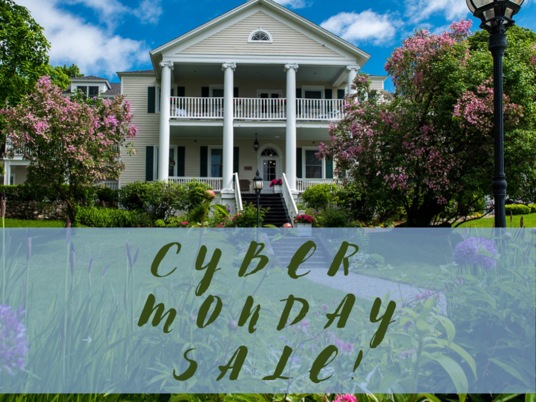 Harbour View Inn Cyber Monday Sale