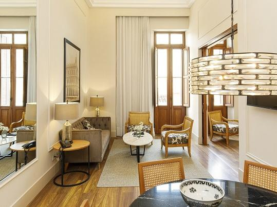 Suite Exclusive Rate