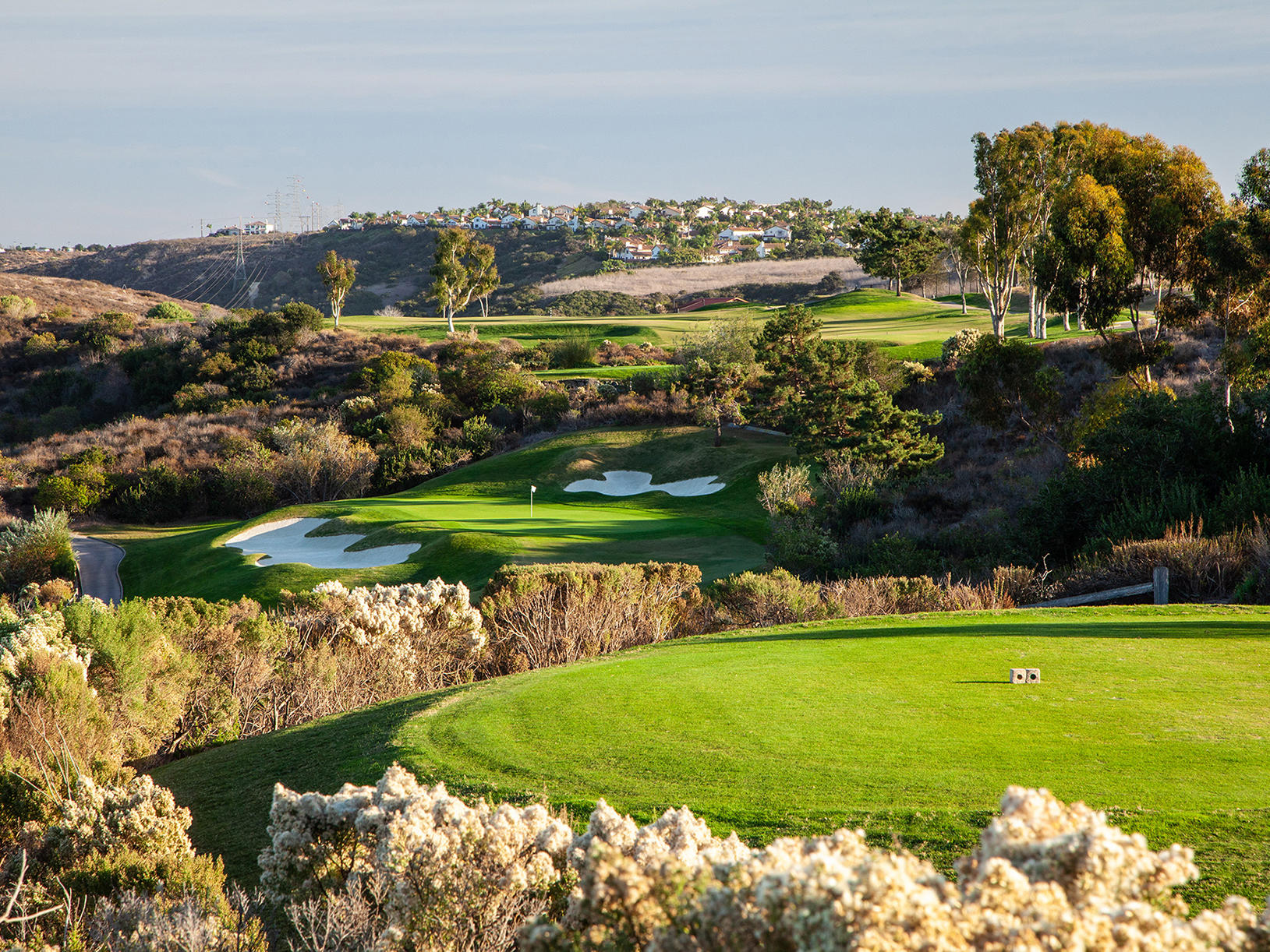 Stay & Play Golf Packages | The Crossings at Carlsbad | Carlsbad by the Sea Hotel