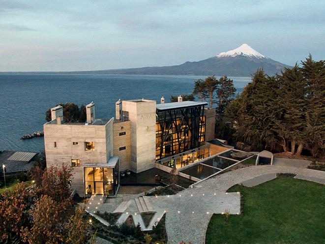 Mejores destinos de Chile