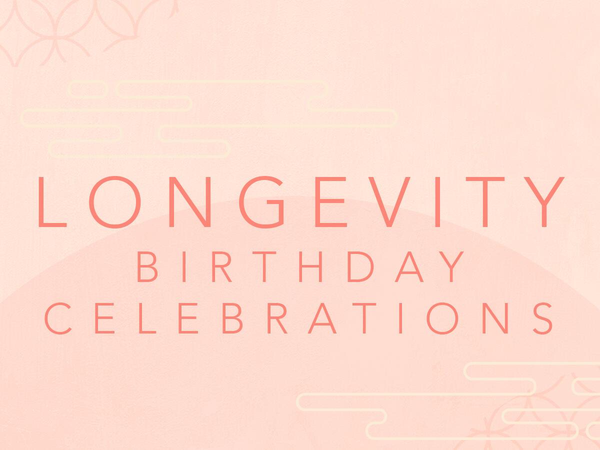 Birthday celebrations poster