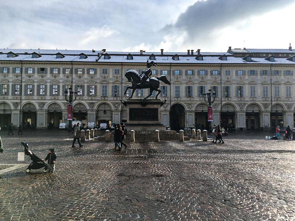 Scopri Torino Offre